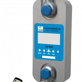 高精度工业级测力计HZ-R-5t.测力或拉重的专用设备