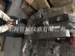 拉压式测力计500kg-800t 含标定 证书.卸扣.手持仪表