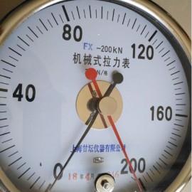 20吨机械式测力计.油田钻井、煤田勘探推荐