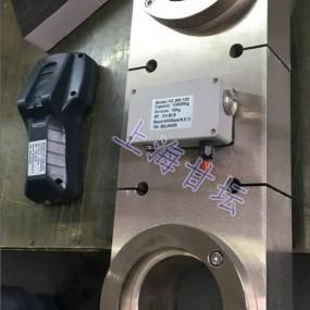 一体式拉压测力计HZ-W8-500T 专业的吊装称量