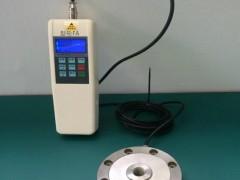 FX-150kn推拉式测力计,化工用15t数显测力机
