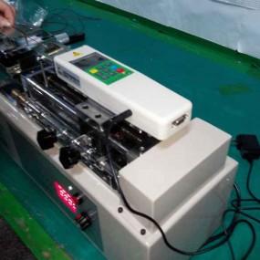 便携式端子测力仪-线束接线端子拉力测试-插拔力测试